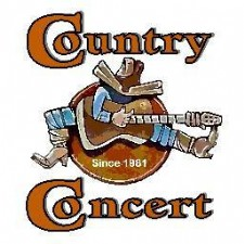 Country Concert 2020 - canceled