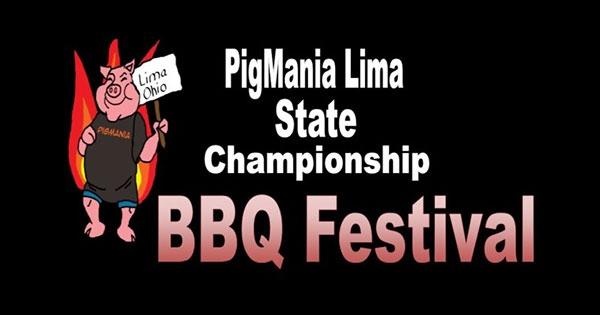 PigMania BBQ Festival