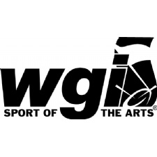 The WGI Color Guard World Championship (UD Arena)