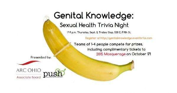 Food sexual health