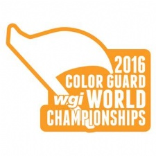 2016 WGI Color Guard World Championships