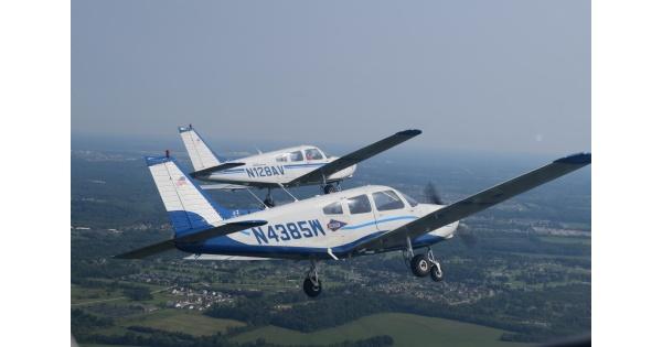 MacAir Aviation Open House