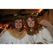 FREE Live Nativity & Christmas Shop