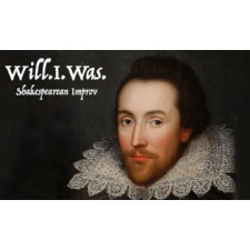 Will.I.Was. (Shakespearean Improv)