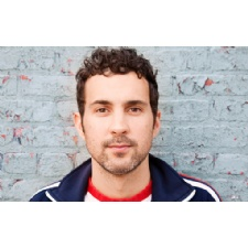 Mark Normand at Dayton Funny Bone
