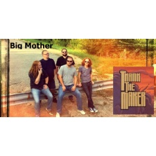 Big Mother w/ Thank the Maker rocks Wings Sports Bar & Grille