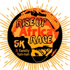 Rise Up Race 5K and Family Fun-Run