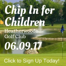 4th Annual Chip In for Children Golf Scramble