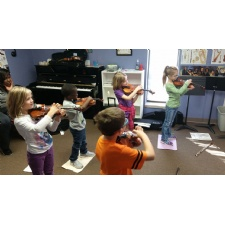 Bella Musica Youth String Camp