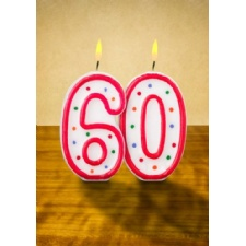 Middletown Arts Center's 60th Birthday Art Auction