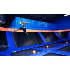 Sky Jam at Sky Zone Dayton