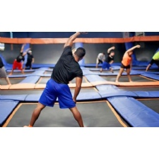 SkyRobics at Sky Zone Dayton