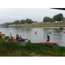 Annual Miamisburg Triathlon - canceled