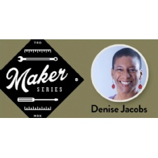 Banish Your Inner Critic: Workshop with Denise Jacobs