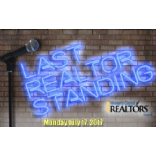 WCR's Last Realtor Standing Show