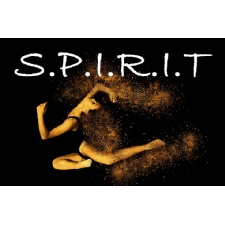 SPIRIT, a dance concert supporting the work of Guy W. Jones