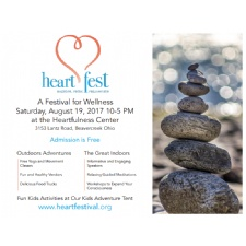Heartfest Wellness Festival