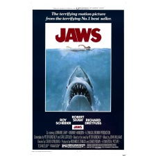 JAWS screening with LIVE COMMENTARY
