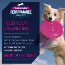 Eukanuba Performance Games