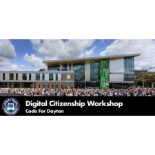 Digital Citizenship Workshop