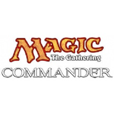 MtG Commander Night at Gem City Games
