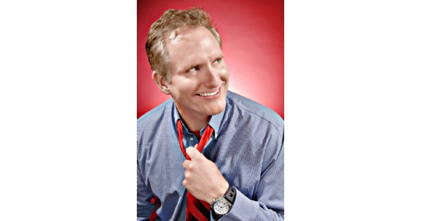 Greg Hahn at Wiley's Comedy Club