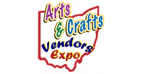 Ohio arts crafts vendors expo for Art and craft shows in ohio