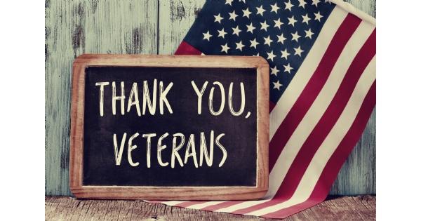Veterans Day at Laser Web