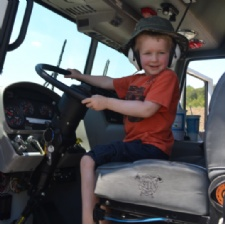 Miamisburg Touch-A-Truck
