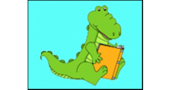 Gators and Cros: Which is Which? A Family Storytime