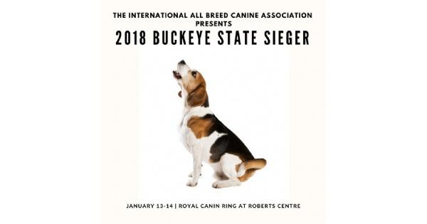 IABCA presents the 2018 Buckeye State Sieger