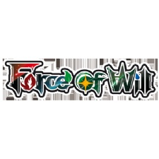 Force of Will: New Frontiers Tournament