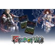 Force of Will - Wanderer Weekly Tournament