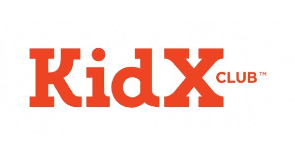 KidX Kickoff and Balloon Drop
