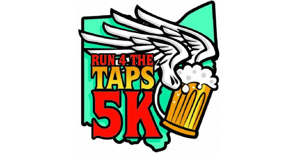 Run 4 the Taps 5K