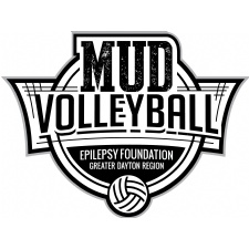 Mud Volleyball for Epilepsy 2019
