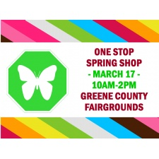 One Stop Spring Shop at Greene County Fairgrounds