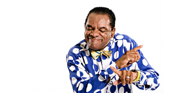 Special Engagement with John Witherspoon
