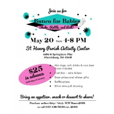 Bunco for Babies