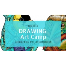 Drawing Art Camp - Special Edition