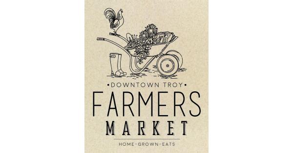 Troy Farmer's Market