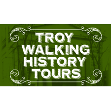 Downtown Troy Walking History Tours