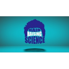 Hair Raising Science - Things That Make You Go Boom!