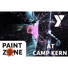 PaintZone at YMCA Camp Kern