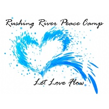 Rushing River Peace Camp