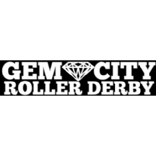 Gem City Roller Derby Triple Header