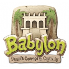 Babylon: Daniel's Courage in Captivity Vacation Bible School (VBS)