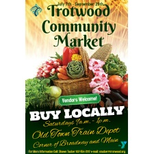 Trotwood Community Farmers Market