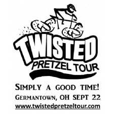 Twisted Pretzel Tour
