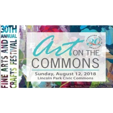 Seeking Art on the Commons Volunteers